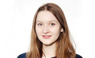 Olga Fuhrmann