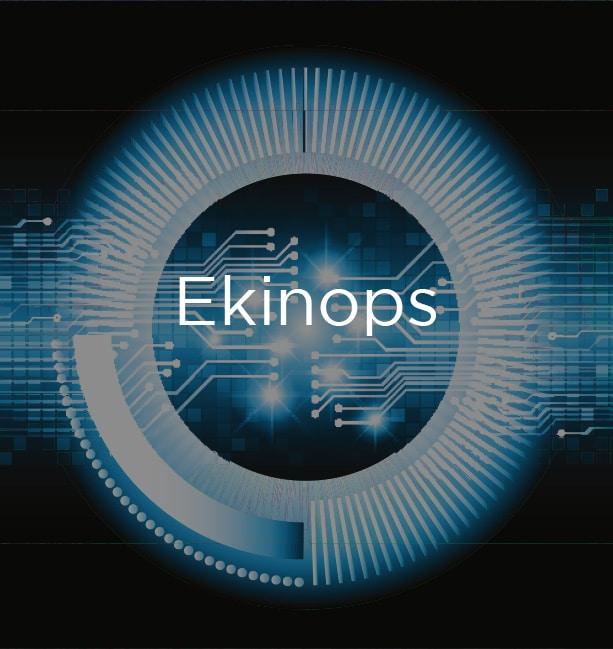 Ekinops